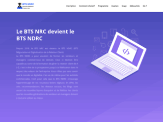 BTS NDRC