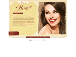 Détails : Bucco, dentifrice spécial Fumeur