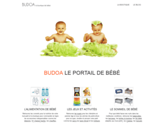 Budoa.com