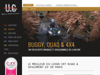 Buggy-center.com
