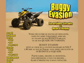 Buggy-evasion.com