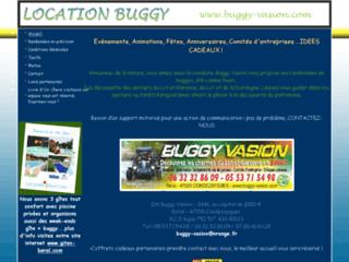 Buggy-vasion.com