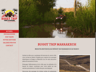 Buggy trip Marrakech