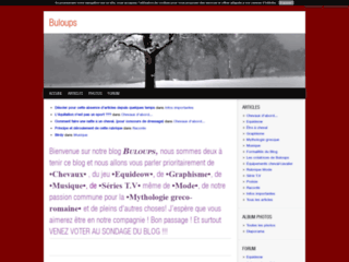 Buloups