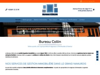Bureau Collin