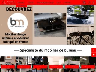 Détails : Meubles de bureau -BM Bureau