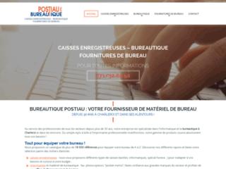 Bureautique Postiau