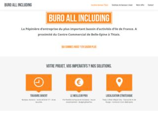 Détails : Bureaux à louer à Thiais 94 - Buro All Including