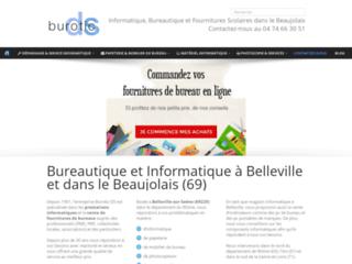 Dépannage informatique Belleville