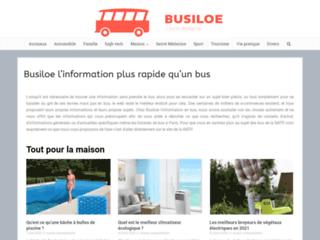 busiloe.fr site de petites annonces gratuites