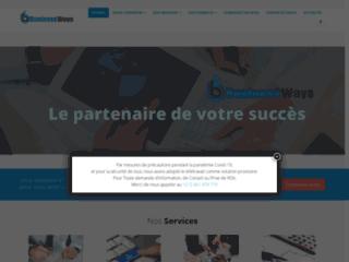 Détails : Business Ways : Cabinet fiduciaire marocain