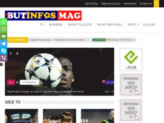 Suivez l'atualité sportive de l'afrique et sa diaspora
