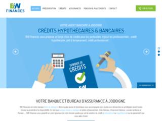 Assurance à Jodoigne - BW Finances