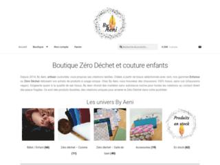 Détails : Les créations artisanales et coutures pour enfant