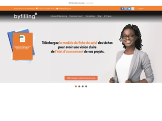 Agence de marketing digitale au Sénégal et en Côte d'ivoire