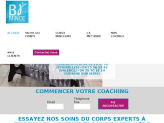 Détails : Bymince perdre du poids à Grenoble