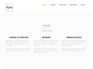 Détails : ByMr communication
