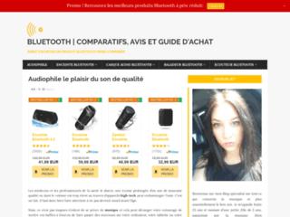 Meilleur magazine de présentation des baladeurs audiophiles Bluetooth