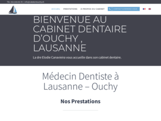 Cabinet Dentaire d'Ouchy