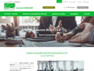 Cabinet d'expert comptable près de Coulommiers (77)