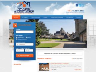 Cabinet des spécialistes de location des biens immobiliers à Paris