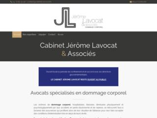 Cabinet Jérôme Lavocat & Associés à Lyon