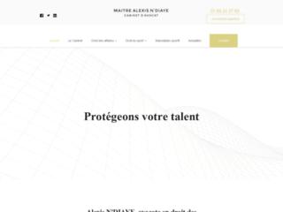 Avocat en droit du sport Paris 8
