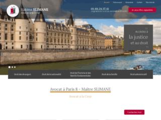 Votre avocat professionnel en droit des étrangers à Paris 8