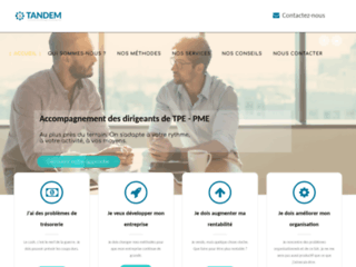 accompagnement entreprise