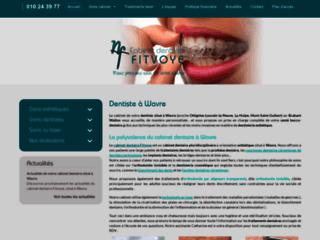 Détails : Blanchiment dentaire Wavre
