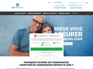 Devis d'assurance complémentaire et mutuelle santé