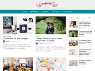 Cadeauperso.com