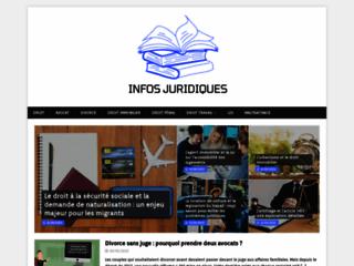 Cailloux meurice avocat, blog d'informations sur le monde juridique