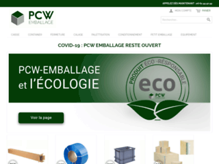 PCW Emballage