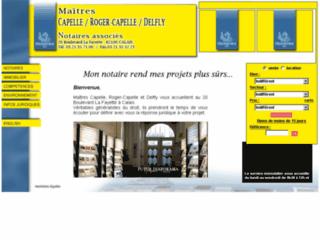 Calais-notaires.fr : tout savoir sur les questions juridiques
