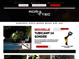 Détails : Endoscope industriel