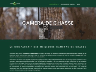 Guide d'achat pour connaître et choisir les meilleurs caméras de chasse
