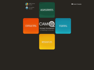 CAMIQ tests psychométriques, performance organisationnelle