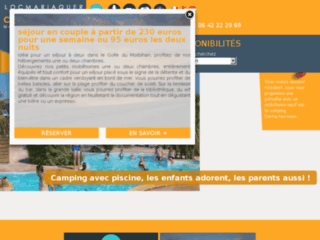 Camping du Morbihan