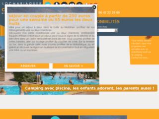 Détails : Camping du Morbihan