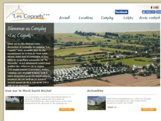 Détails : Camping Les Cognets