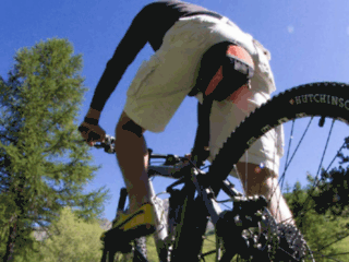 Détails : Camping alpes provence