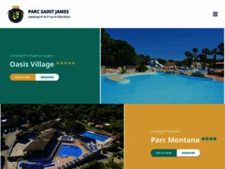 Détails : Camping 5 étoiles