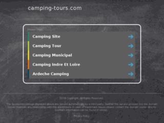 Détails : Camping les Isles