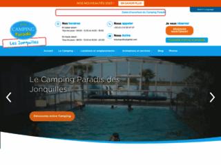 Détails : Camping les Jonquilles