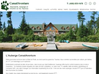 Canadaventure.net