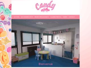 Candy Crèche