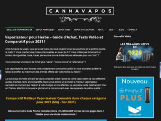 Guide comparatif des meilleurs vaporisateurs de cannabis