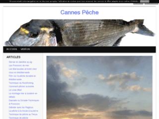 Cannes Pêche