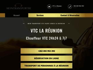 Canot VTC